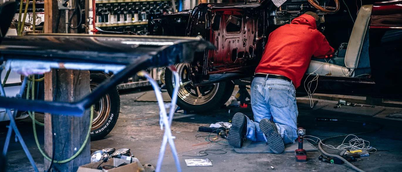 McLean's Garage Ltd